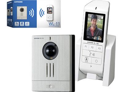 wireless itercom