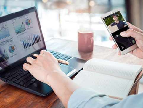 Video Intercom app